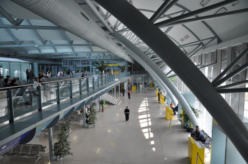 Airport Brno