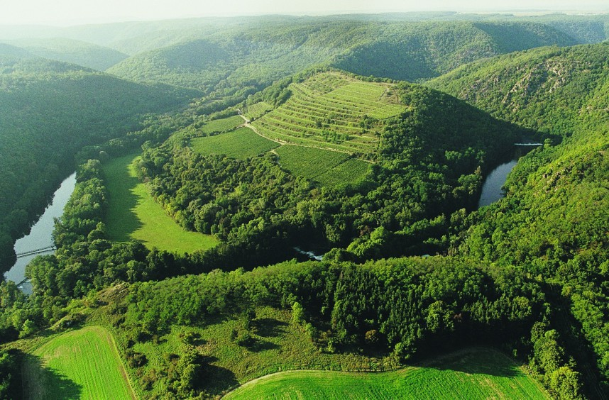 Podyji National Park