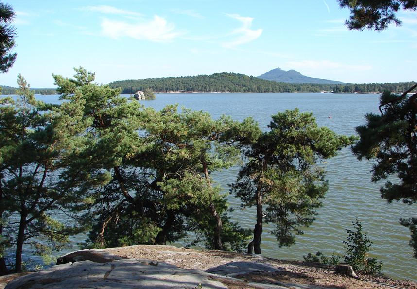 Macha's Lake