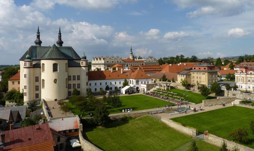 Castle Litomyšl