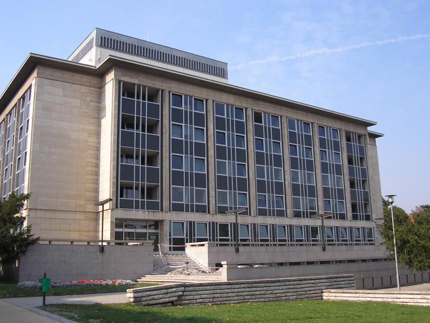 Janacek Opera House