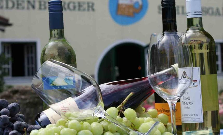Czech wine festival