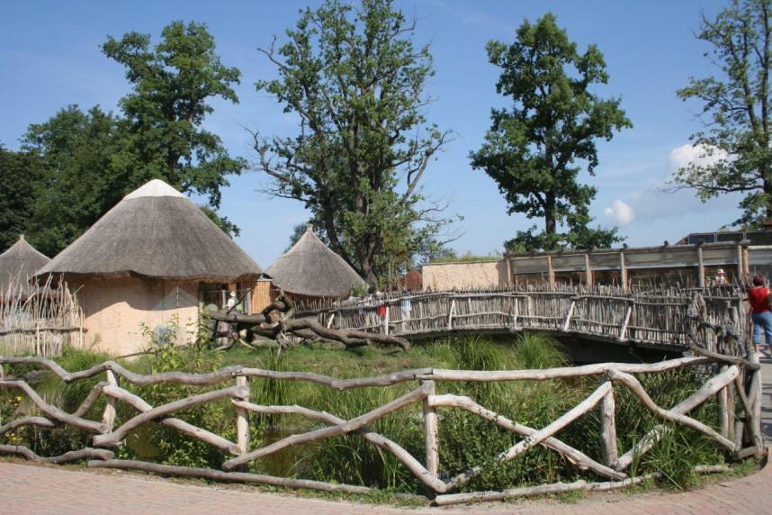 Ohrada Zoo
