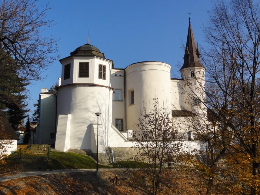 Castle, Frydek-Mistek