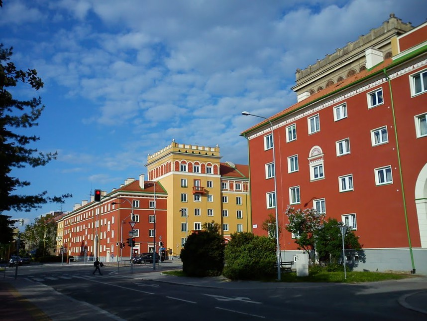 Sorela, Havirov