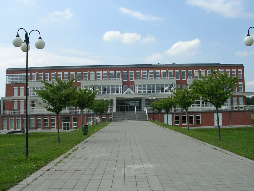 University of Hradec Kralove