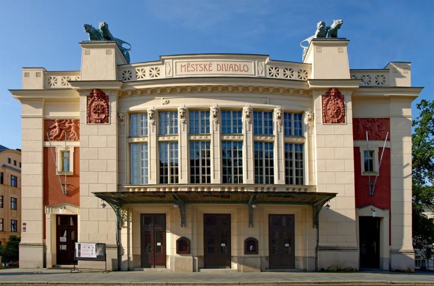 Theater, Jablonec nad Nisou
