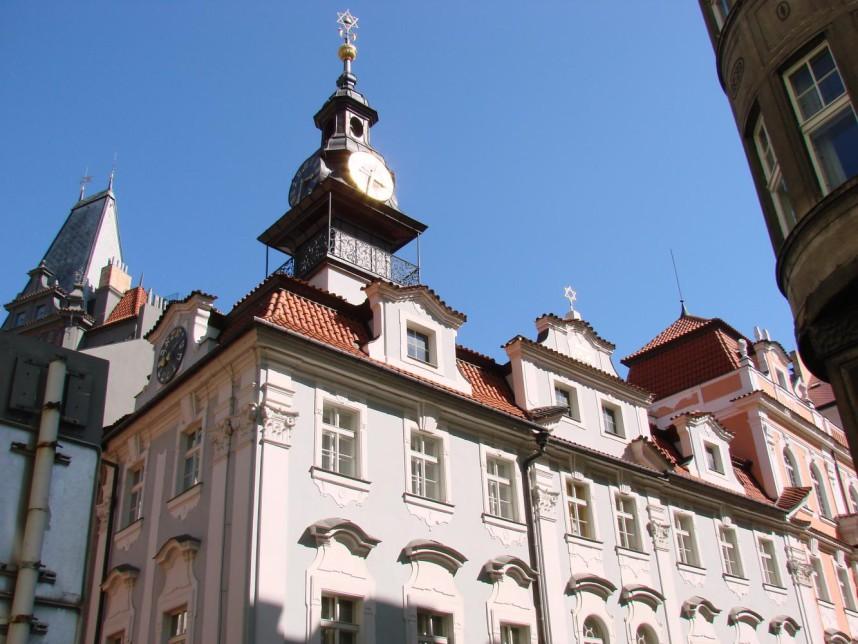 Jewish Town Hall