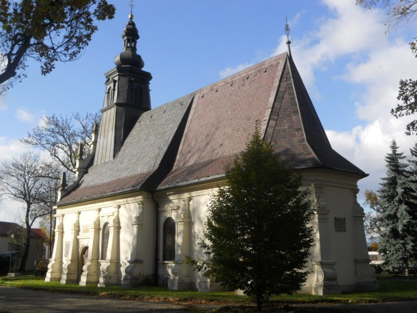 Church, Jihlava