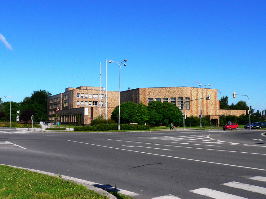 University, Karvina