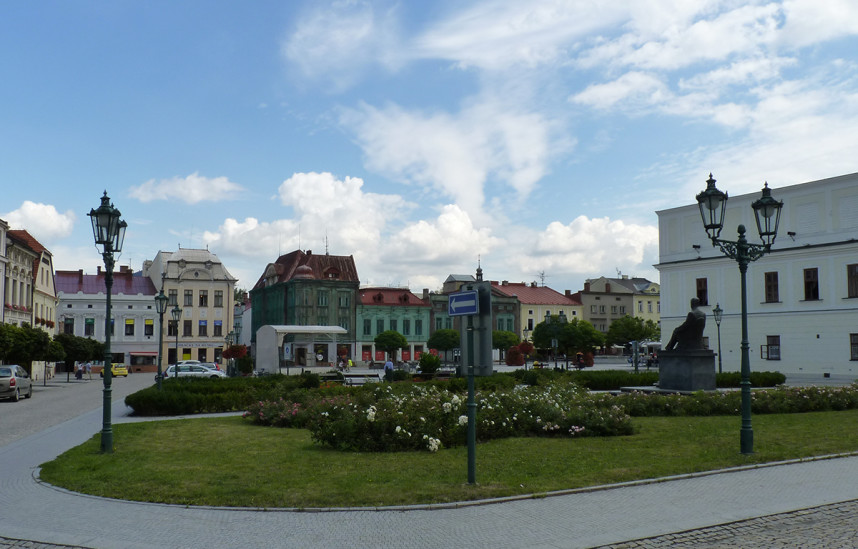 City Karvina