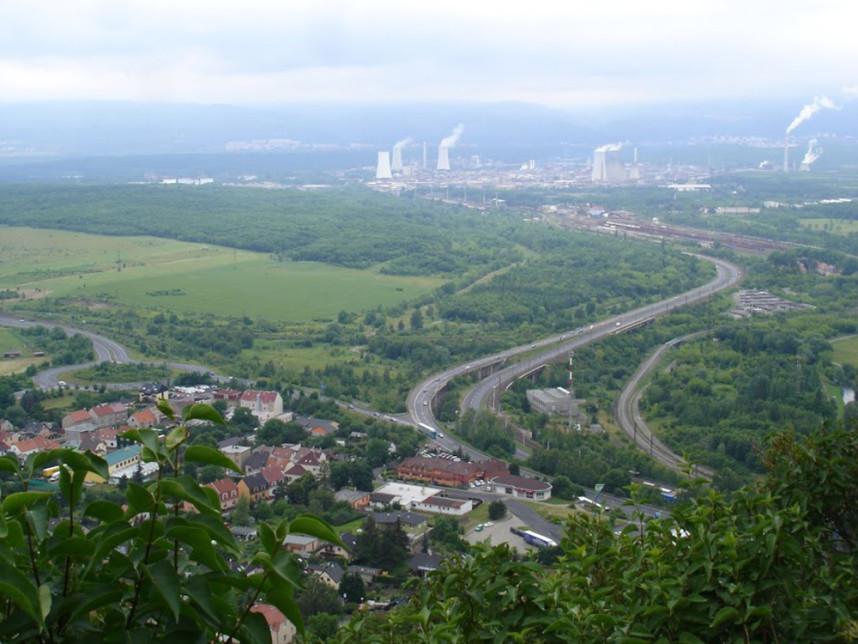 Most, Czech Republic