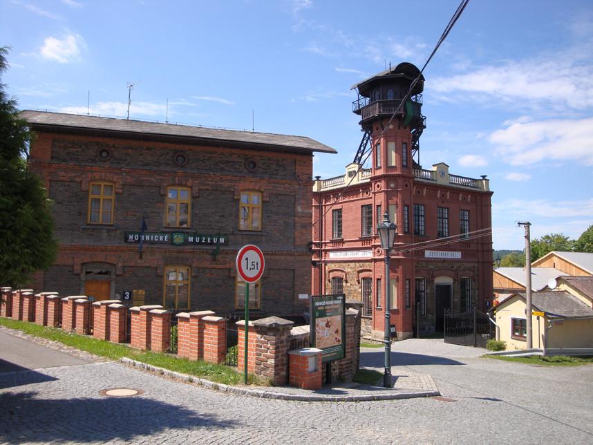 Pribram Mining Museum