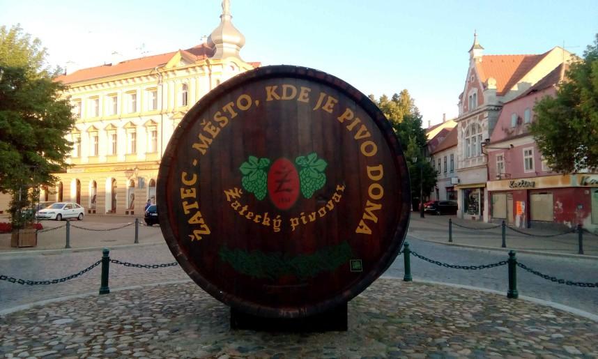 Zatec, Czech Repablic