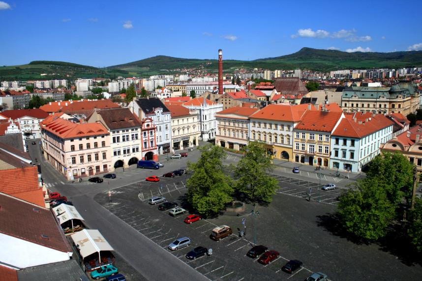 Usti nad Labem region