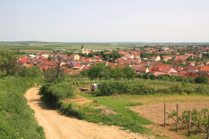 The Velké Pavlovice