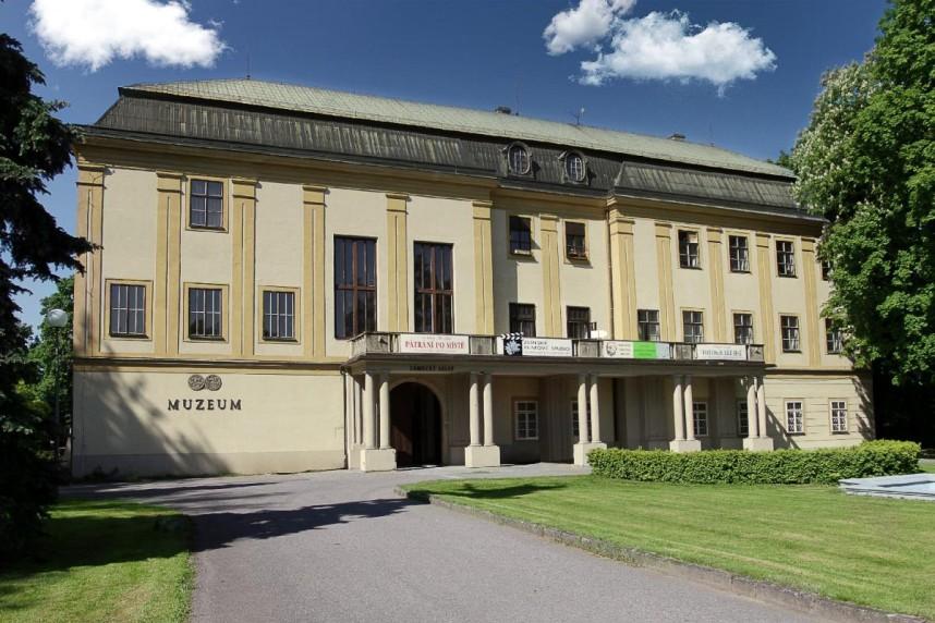 Museum, Zlin