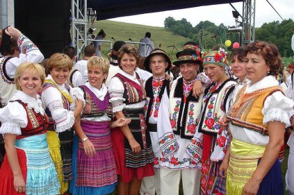 The culture of the Czech Republic