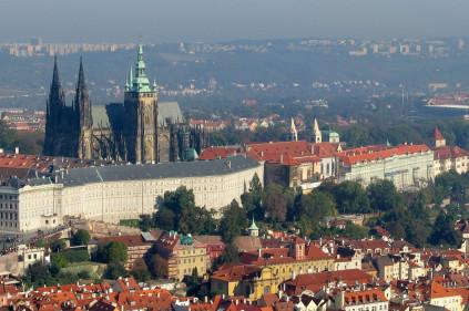 Prague region