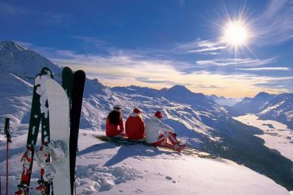 Czechs prefer domestic mountains in winter