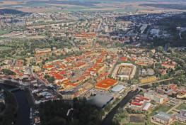 Hradec Kralove region