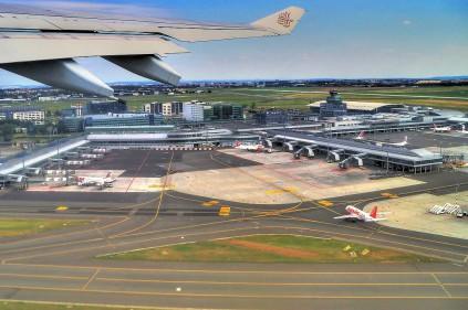 Airports in the Czech Republic