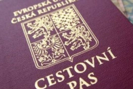How to become a Czech citizen?