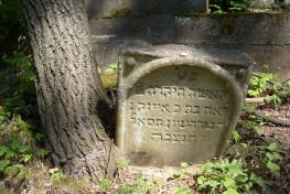 Boskovice Jewish Cemetery