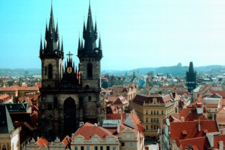 Stereotypes about Czech Republic