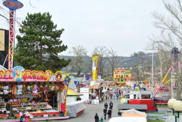St. Matthew's Fair