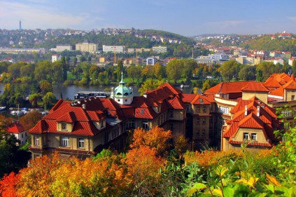 Best time to travel to the Czech Republic
