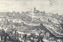 The myths and legends of Prague