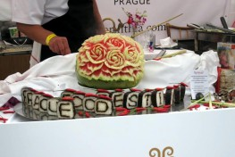 Food festivals in Czech Republic