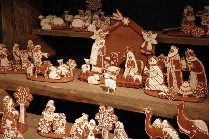 Czech holiday superstitions 2016