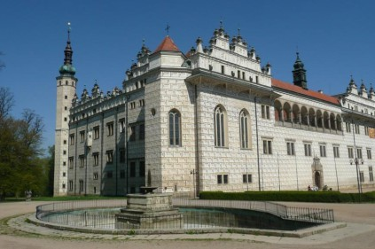 Castle Complex in Litomysl