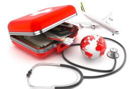 Medical tourism in the Czech Republic