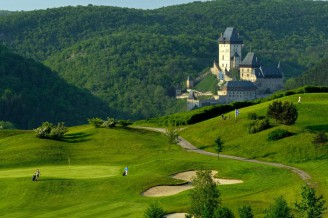 Golf in the Czech Republic