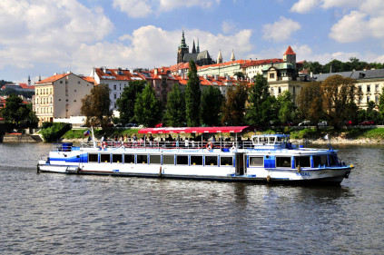 Czech river cruises