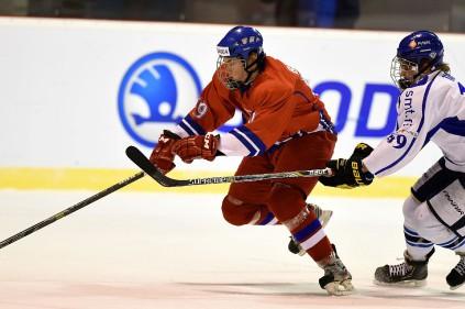 Sports in the Czech Republic