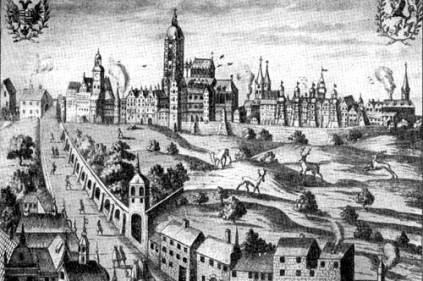 History of the Czech Republic