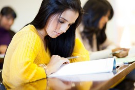 Obtaining a student visa