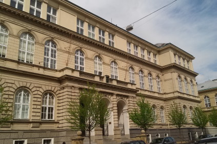Universities in the Czech Republic