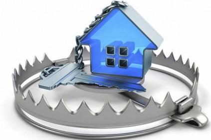 Top ten pitfalls when purchasing property abroad