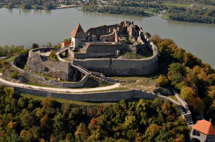 Vysehrad Castle