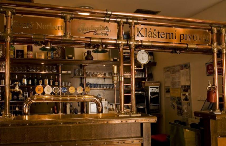 Brewery in Czech
