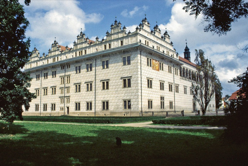 Castle Complex, Litomyšl