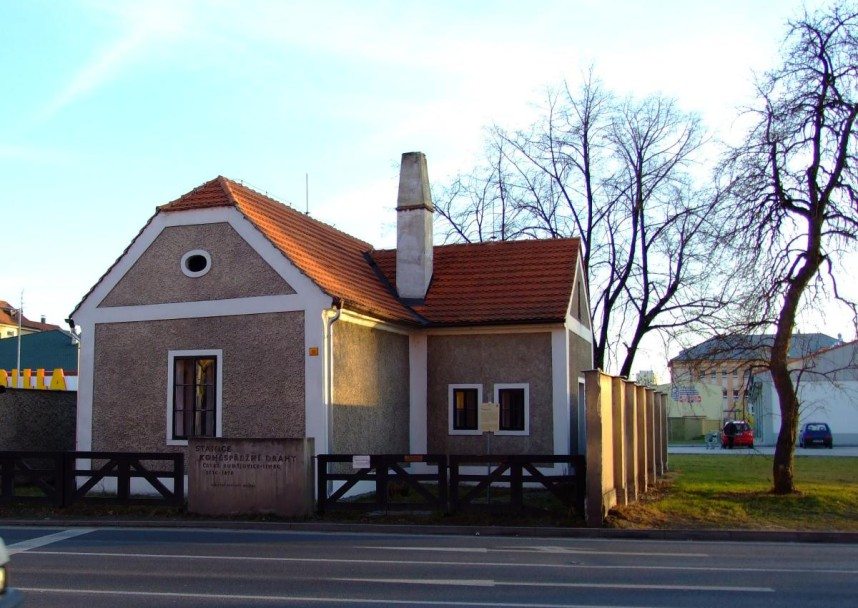 Museum, Ceske Budejovice