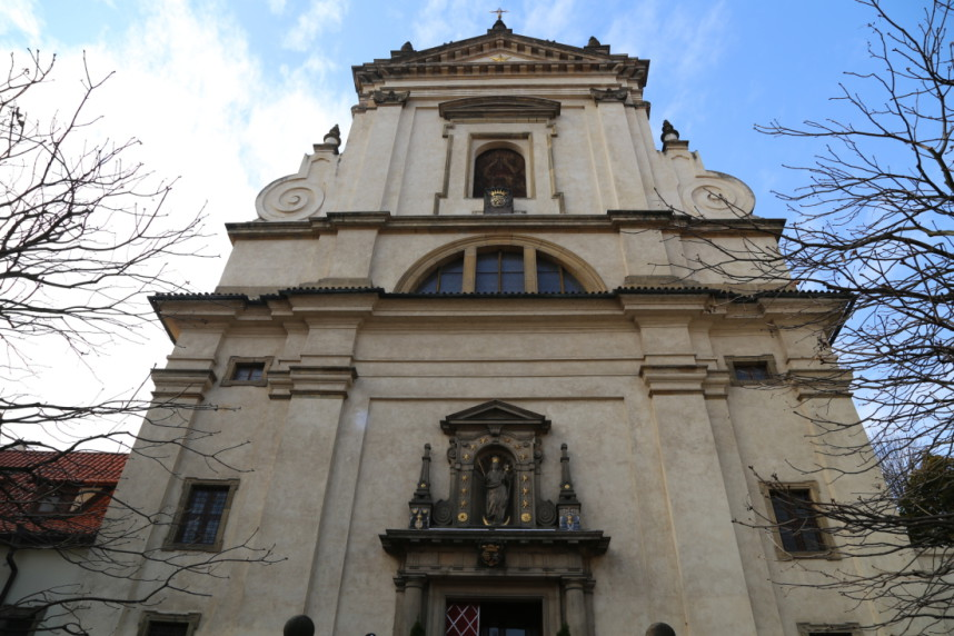 Church of Our Lady Victorious