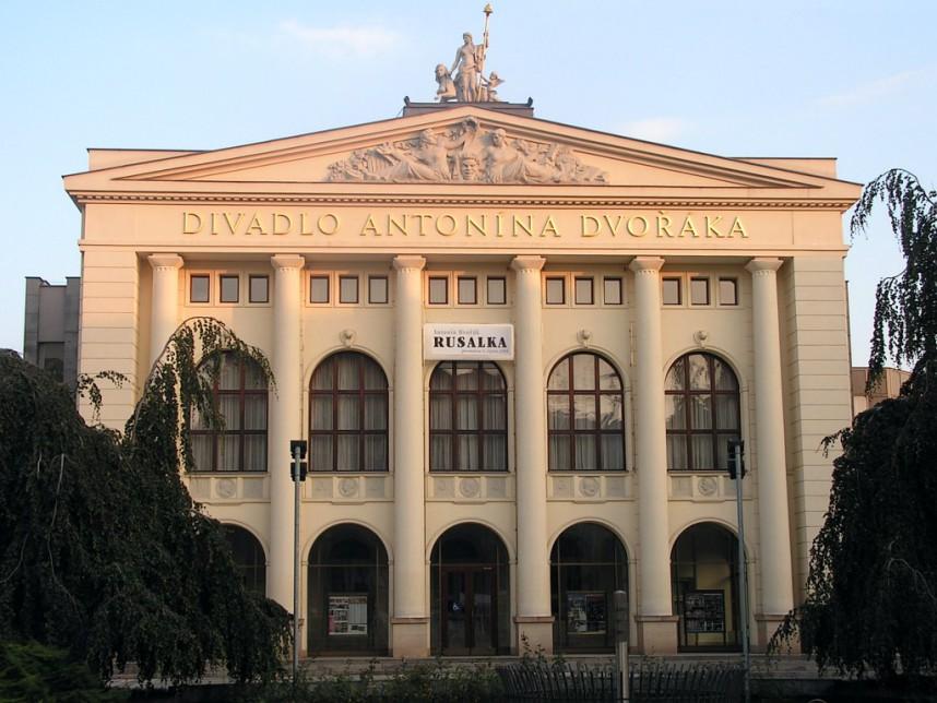 National Moravian-Silesian Theater