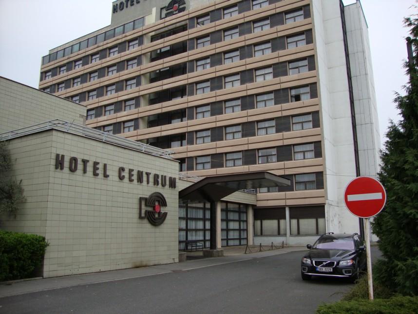 Hotel, Frydek-Mistek